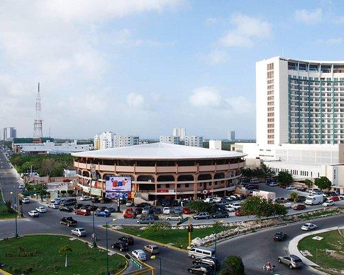 Plaza de Toros Cancun