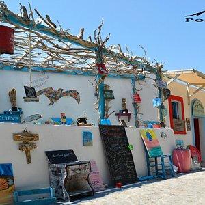 The positive shop (Zia)