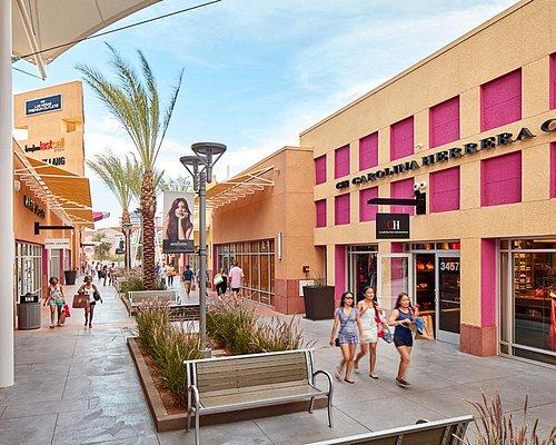 Las Vegas North Premium Outlets