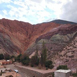 Cerro el Porito