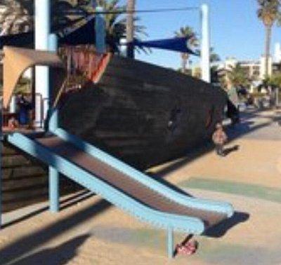South Beach Park area 11