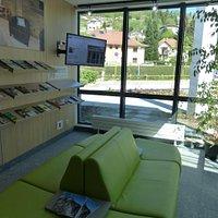 Office de Tourisme La Bresse