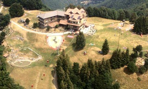 Ristorante Monte Poieto