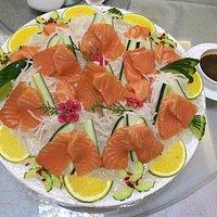 my favorite Salmon