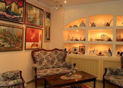 Arvest Art Gallery