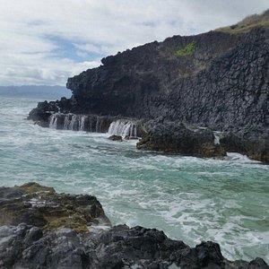 Mokoli'i Island