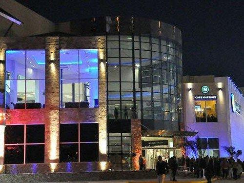 Espacio San Juan Shopping Center