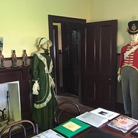 Port Macquarie Historic Court House is well worth the visit.