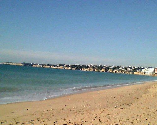 Pescadores Beach