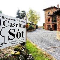 Cascina Sòt