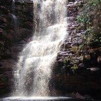 Cachoeira Córredo de Pedra