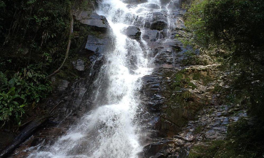 Cachoeira Recanto Feliz