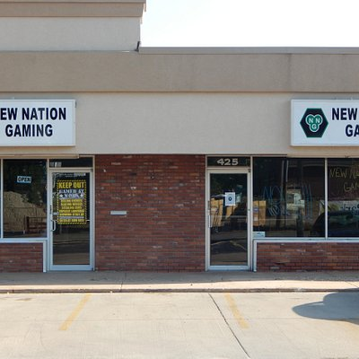 New Nation Gaming (NNG)