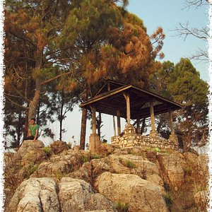 Thani Mai temple..