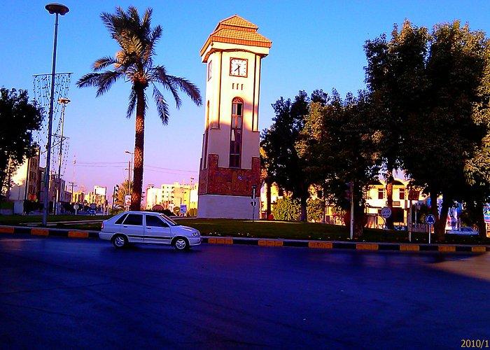 Bushehr Old City