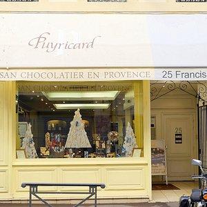 Boutique Puyricard - Marseille Davso