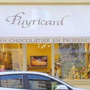 Boutique Puyricard - Nice