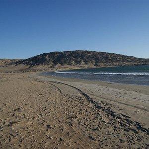 Agate Beach Lüderitz