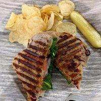Georgette's Monterey Sandwich