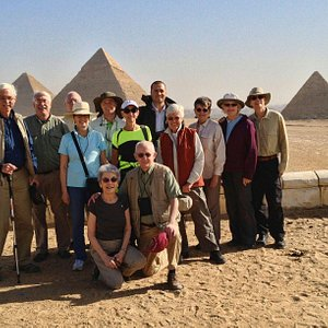 Ali Adventure Egypt