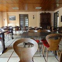 Hôtel-Restaurant du Tech, Arrens-Marsous (Hautes-Pyrénées), France.
