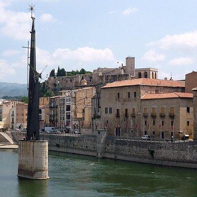 monumento y Tortosa