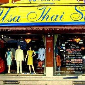 Mae Nam shop