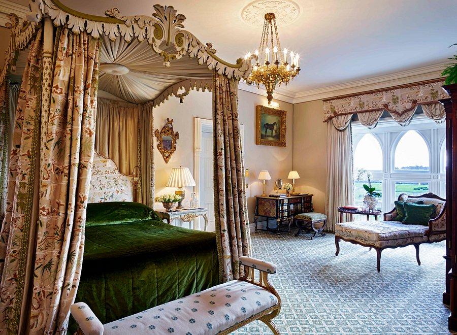 Ashford Castle Rooms: Pictures & Reviews - Tripadvisor