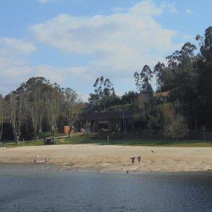Playa del Lérez