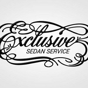 Exclusive Sedan Service Logo