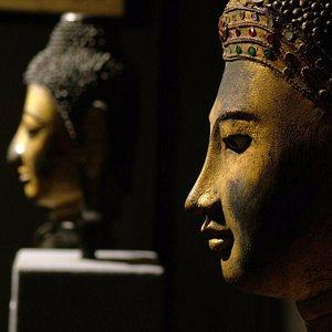 dettaglio opere_sezione buddhismo