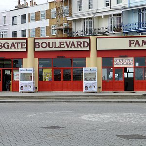 Ramsgate Amusements