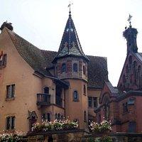 Castello e cappella