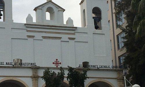 Kreuz von Jerusalem