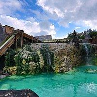 Yubatake Beautiful