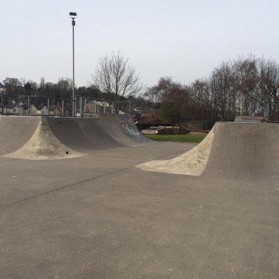Ipswich Skatepark