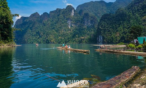 """""""Little Guilin"""" of Thailand"""