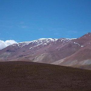 Nevado de Acay