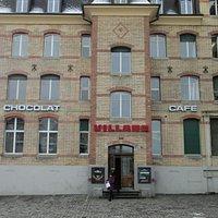 Villars Cafe