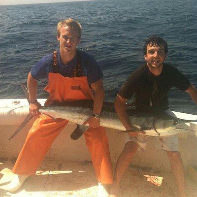South Cape Fishing LLC