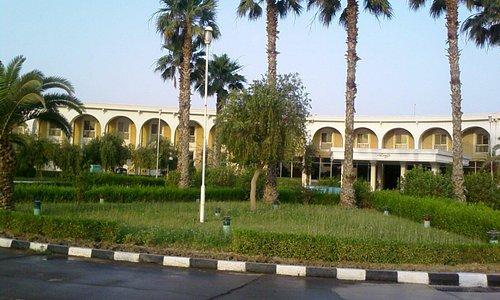 Caravan Abadan Hotel