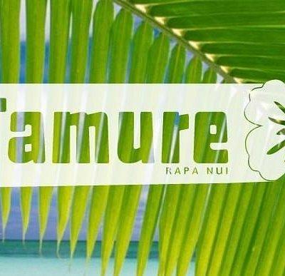 Tamure en Hanga Roa (Rapa Nui - Isla de Pascua - Easter Island) @tamureshop