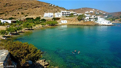 Faros, Sifnos, Cyclades, Greece