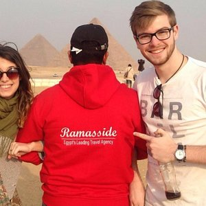 Happy Clients with Ramasside