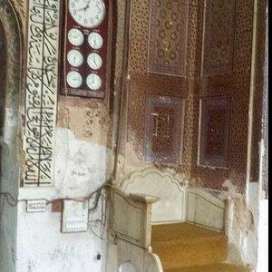 Mariam Zamani Mosque