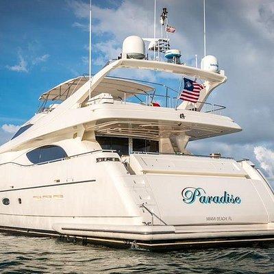 Yacht Charters Miami,FL