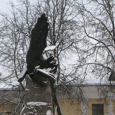 Мемориал 1812 года в Вязьме