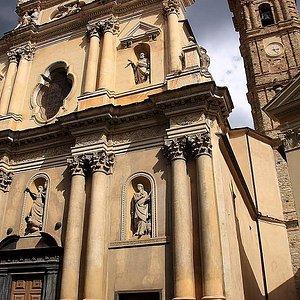 Дуомо Санта Мария Ассунта и Сан Джакомо