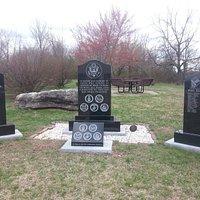 American Legion Post 639 - Vietnam War Memorial