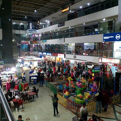 Living Style Mall